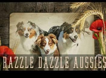 Razzle Dazzle Aussies